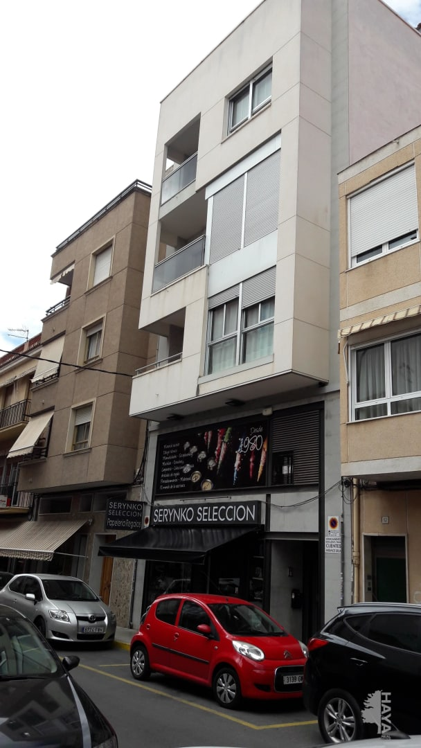 Piso en venta en Elda, Alicante, Calle Maria Guerrero, 112.700 €, 3 habitaciones, 2 baños, 131 m2