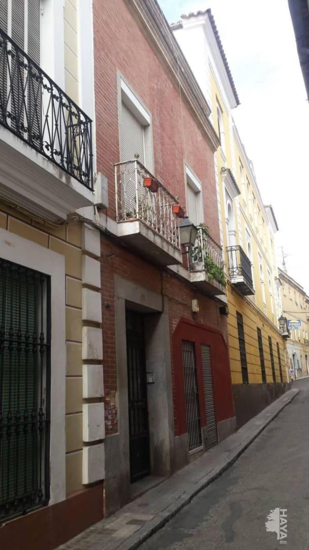 Piso en venta en Badajoz, Badajoz, Calle Jose Lopez Prudencio, 101.000 €, 3 habitaciones, 1 baño, 154 m2