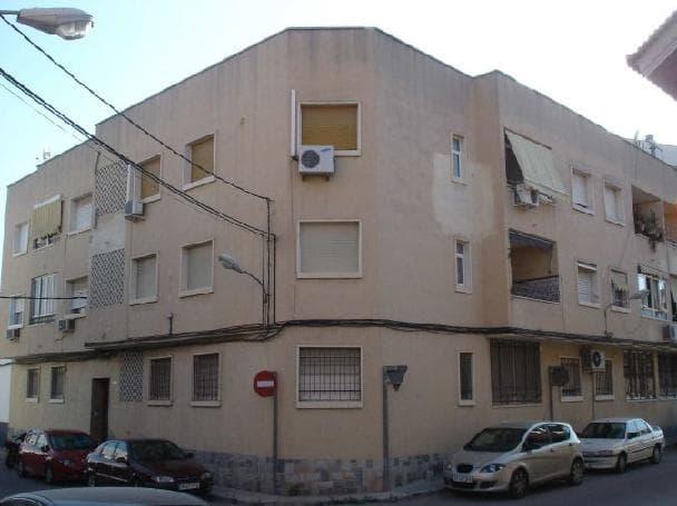 Piso en venta en Las Arboledas, Archena, Murcia, Calle San Quintin, 48.000 €, 2 habitaciones, 1 baño, 105 m2