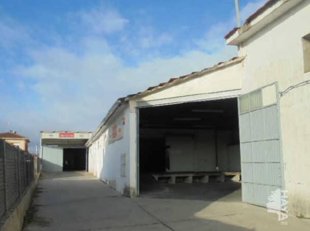 Industrial en venta en Yunquera de Henares, Yunquera de Henares, Guadalajara, Avenida de la Autonomias, 339.600 €, 1198 m2