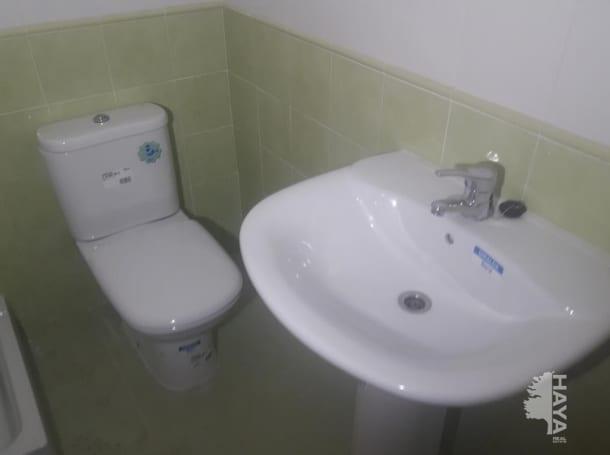 Piso en venta en Piso en Peñíscola, Castellón, 135.600 €, 3 habitaciones, 2 baños, 101 m2