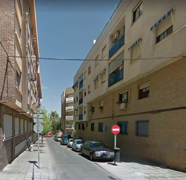 Piso en venta en Torrent, Valencia, Calle Jesús, 95.700 €, 3 habitaciones, 2 baños, 113 m2