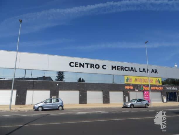 Local en venta en Poblados Marítimos, Burriana, Castellón, Avenida Jaime Chicharro Esquina C/mossen Vi, 102.000 €, 123 m2