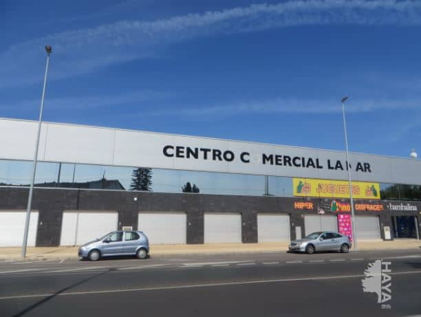Local en venta en Poblados Marítimos, Burriana, Castellón, Calle Jaime Chicharro Esquina C/mossen Vi, 209.000 €, 153 m2