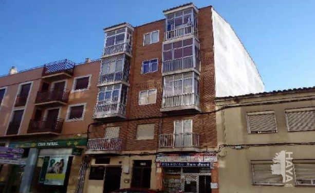 Piso en venta en San José Obrero, Zamora, Zamora, Avenida Galicia, 59.000 €, 1 baño, 73 m2