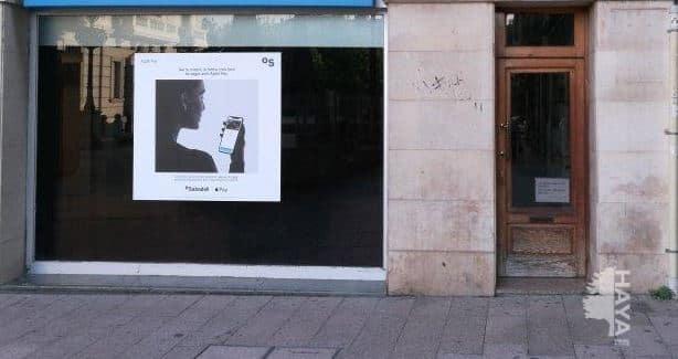 Oficina en venta en Lleida, Lleida, Calle Major, 126.000 €, 317 m2