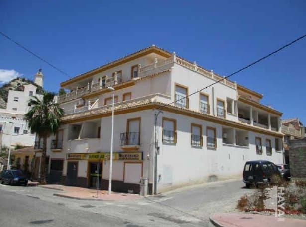 Piso en venta en La Alfoquia, Zurgena, Almería, Avenida 19 de Oactubre, 86.300 €, 3 habitaciones, 2 baños, 121 m2