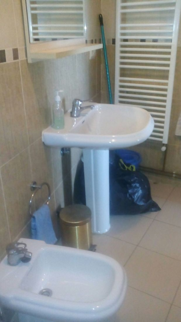 Piso en venta en Piso en Tomelloso, Ciudad Real, 55.000 €, 2 habitaciones, 1 baño, 52 m2