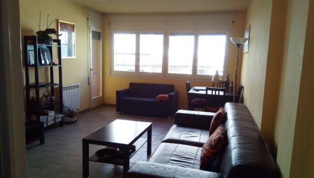 Piso en venta en Cal Rota, Berga, Barcelona, Calle Bruc, 83.000 €, 3 habitaciones, 1 baño, 98 m2