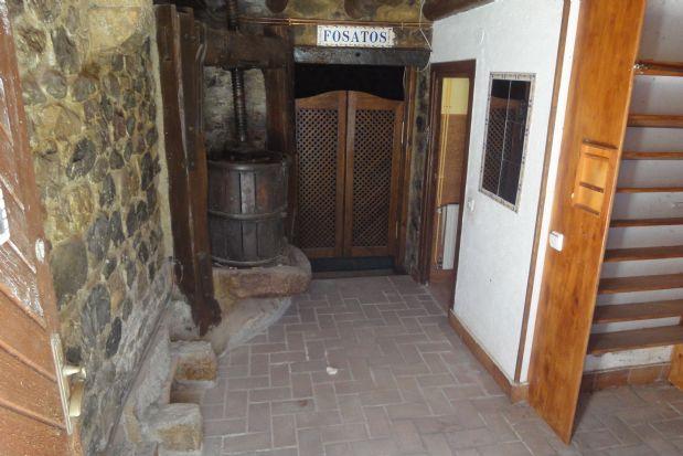 Casa en venta en Casa en Santa Cilia, Huesca, 109.100 €, 3 habitaciones, 2 baños, 156 m2