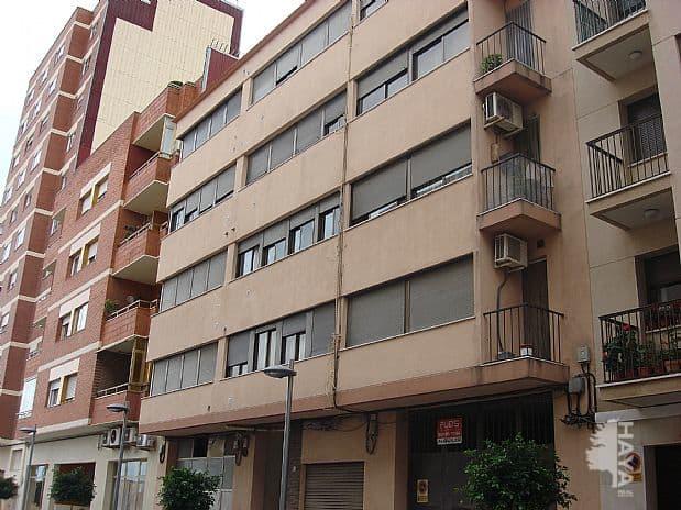 Piso en venta en Benicarló, Castellón, Calle Cesar Cataldo, 71.000 €, 3 habitaciones, 1 baño, 81 m2