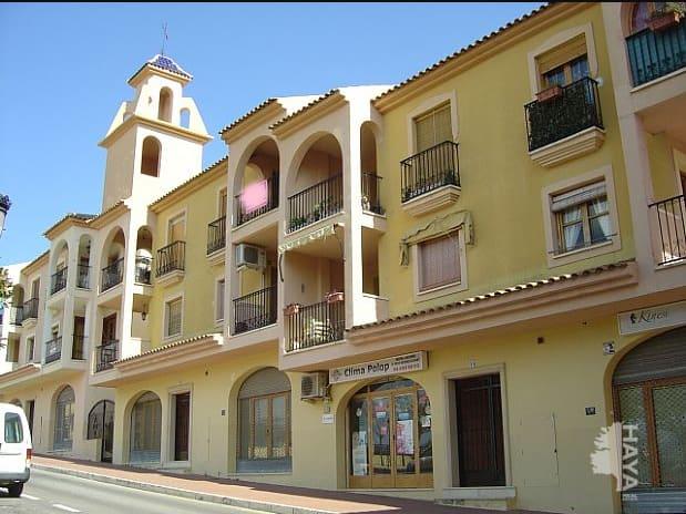 Piso en venta en Polop, Polop, Alicante, Calle Nou de Octubre, 66.600 €, 1 habitación, 1 baño, 80 m2