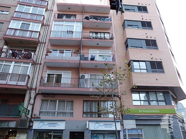Piso en venta en Urbanización Penyeta Roja, Castellón de la Plana/castelló de la Plana, Castellón, Avenida Perez Galdos, 62.000 €, 3 habitaciones, 1 baño, 86 m2