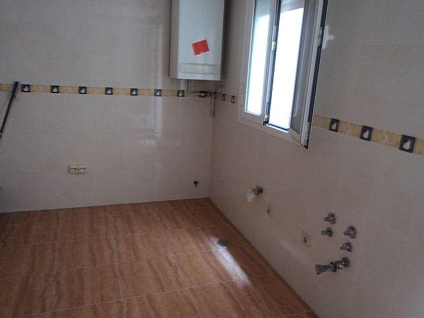Piso en venta en Piso en Tomelloso, Ciudad Real, 138.000 €, 3 habitaciones, 2 baños, 130 m2