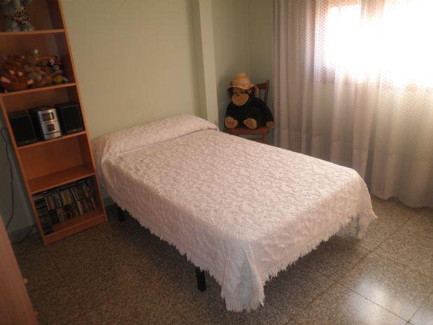 Casa en venta en Casa en Tomelloso, Ciudad Real, 110.000 €, 4 habitaciones, 1 baño, 120 m2