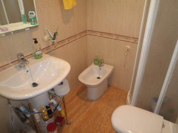 Piso en venta en Piso en Tomelloso, Ciudad Real, 54.000 €, 1 habitación, 1 baño, 54 m2