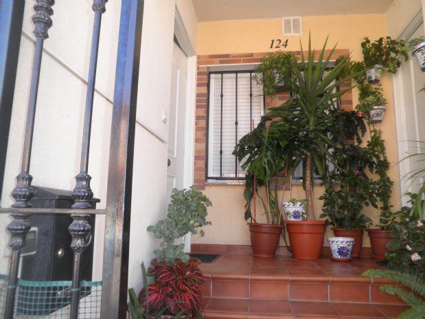 Piso en venta en Piso en Tomelloso, Ciudad Real, 70.000 €, 2 habitaciones, 1 baño, 60 m2