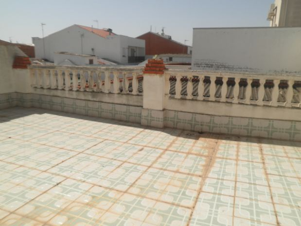 Casa en venta en Casa en Tomelloso, Ciudad Real, 65.000 €, 3 habitaciones, 1 baño, 220 m2