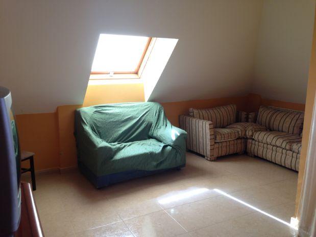 Piso en venta en Piso en Tomelloso, Ciudad Real, 42.000 €, 2 habitaciones, 1 baño, 60 m2