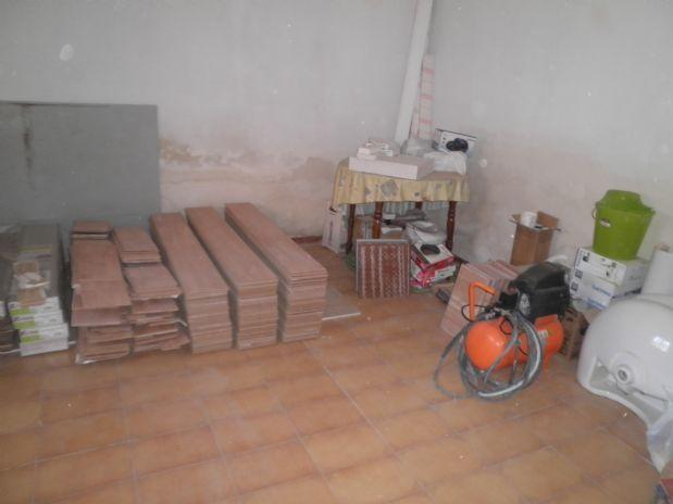 Casa en venta en Casa en Tomelloso, Ciudad Real, 37.000 €, 4 habitaciones, 1 baño, 135 m2