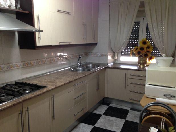 Casa en venta en Casa en Tomelloso, Ciudad Real, 420.000 €, 5 habitaciones, 4 baños, 440 m2