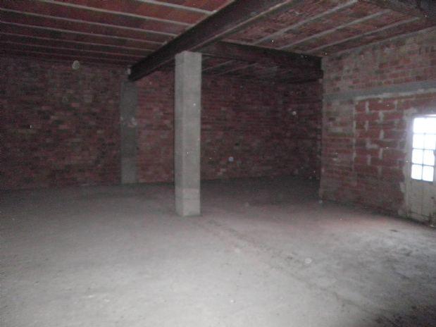 Casa en venta en Casa en Tomelloso, Ciudad Real, 150.000 €, 4 habitaciones, 1 baño, 444 m2