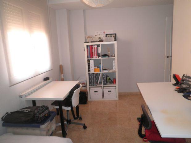 Piso en venta en Piso en Tomelloso, Ciudad Real, 85.000 €, 3 habitaciones, 2 baños, 100 m2