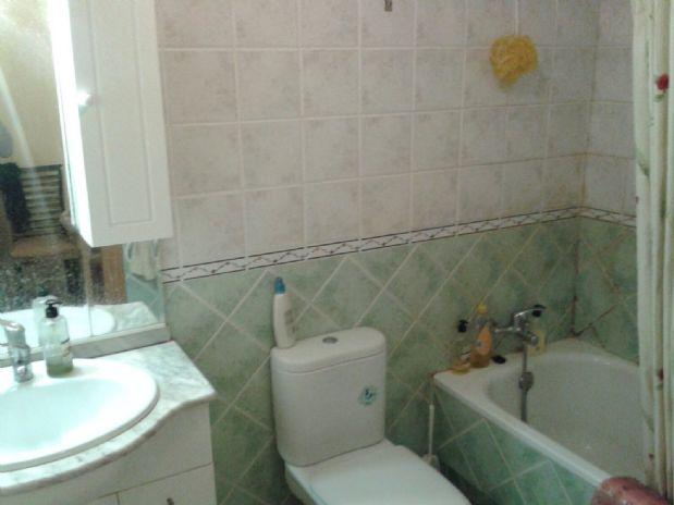 Piso en venta en Piso en Tomelloso, Ciudad Real, 54.000 €, 2 habitaciones, 1 baño, 75 m2