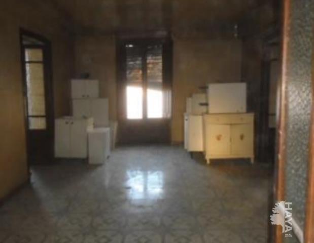 Piso en venta en Cervera, Lleida, Calle Victoria, 174.000 €, 5 habitaciones, 1 baño, 189 m2