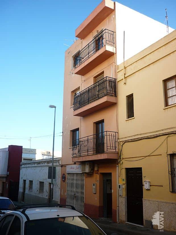 Piso en venta en Visiedo, Huércal de Almería, Almería, Calle Buenavista, 50.000 €, 2 habitaciones, 1 baño, 86 m2