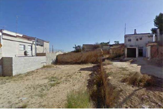 Suelo en venta en Suelo en Caudete, Albacete, 35.000 €, 240 m2