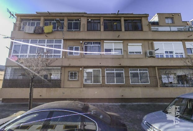 Piso en venta en Chiclana de la Frontera, Cádiz, Calle El Torno, 53.500 €, 3 habitaciones, 1 baño, 90 m2