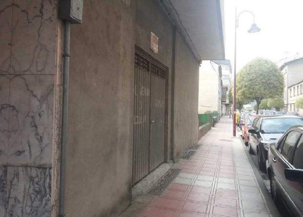 Local en venta en Veigamuíños, O Barco de Valdeorras, Ourense, Calle Eulogio Fernandez, 87.000 €, 307 m2