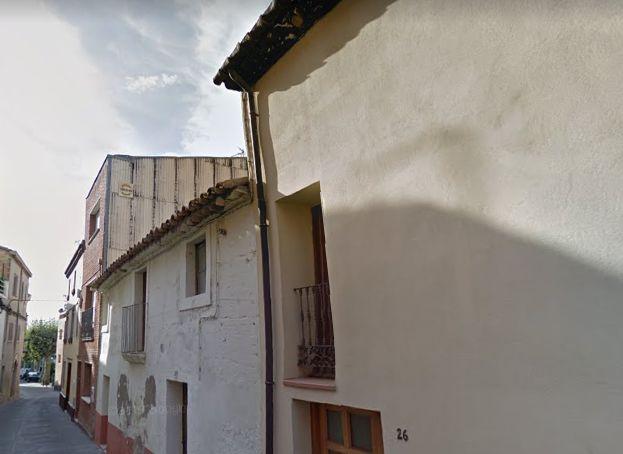 Casa en venta en Casa en Torrelles de Foix, Barcelona, 48.900 €, 3 habitaciones, 1 baño, 184 m2