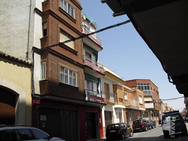 Piso en venta en La Magdalena, Valdepeñas, Ciudad Real, Calle Ana Castro, 58.000 €, 2 habitaciones, 1 baño, 138 m2