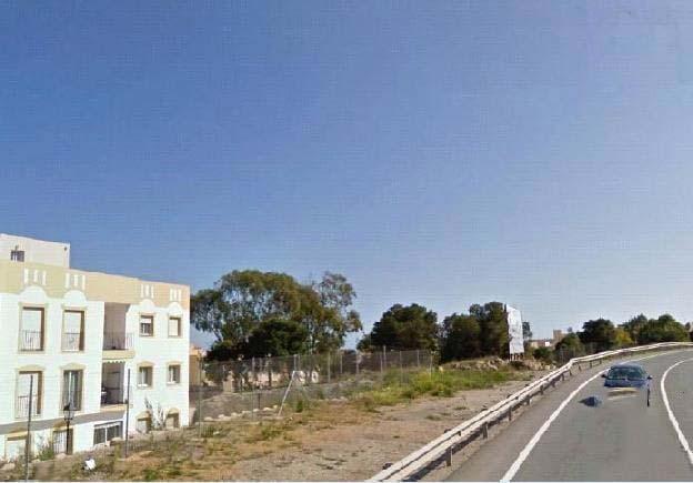 Suelo en venta en Garrucha, Almería, Calle Alfonso Xiii, 1.550.000 €