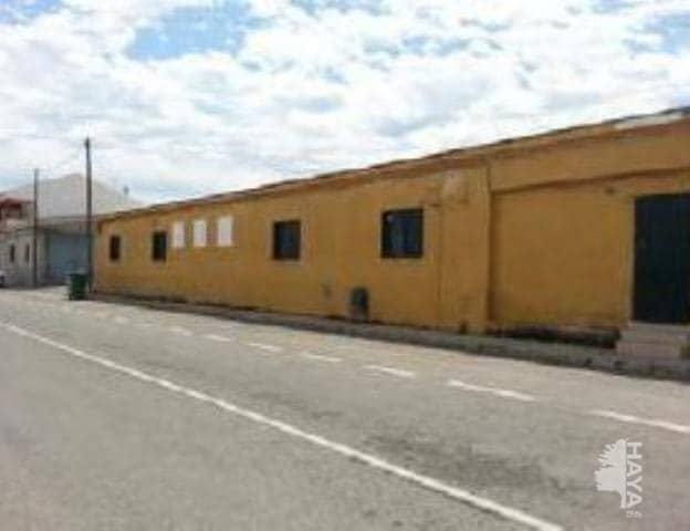 Casa en venta en Los Palacios, San Fulgencio, Alicante, Avenida Guardamar del Segura, 133.400 €, 3 habitaciones, 1 baño, 154 m2