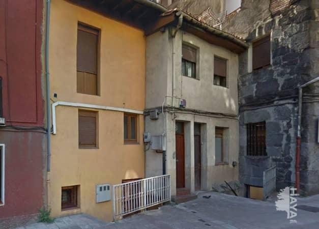 Piso en venta en Soraluze/placencia de la Armas, Guipúzcoa, Calle Baltegieta Kalea, 51.400 €, 1 habitación, 1 baño, 48 m2