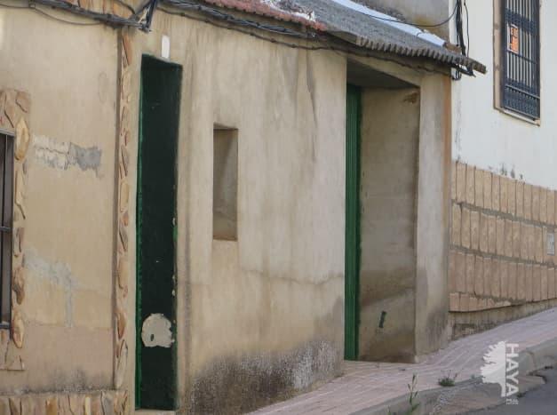 Casa en venta en Porzuna, Ciudad Real, Calle Bernardo Balbuena, 56.000 €, 2 habitaciones, 1 baño, 144 m2