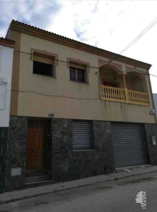 Casa en venta en Moraleda de Zafayona, Moraleda de Zafayona, Granada, Calle Otura, 100.800 €, 3 habitaciones, 2 baños, 247 m2