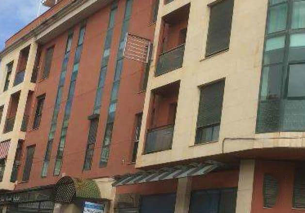 Piso en venta en Algaida, Archena, Murcia, Calle Duque de Huete, 73.500 €, 3 habitaciones, 2 baños, 107 m2