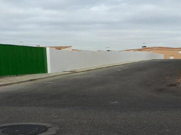 Suelo en venta en Quismondo, Quismondo, Toledo, Calle Geranios, 73.000 €, 909 m2