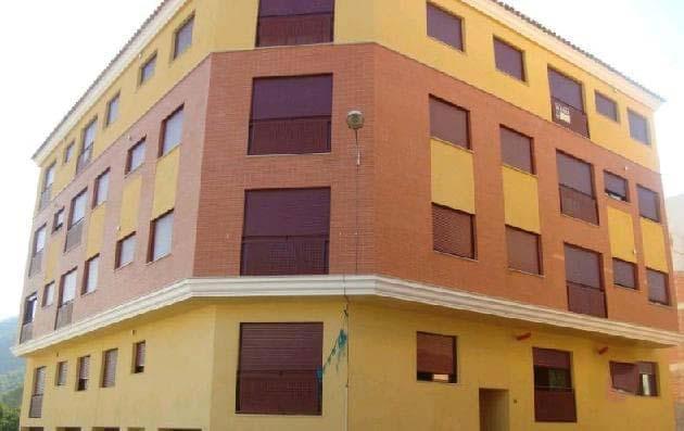 Piso en venta en Tales, Castellón, Calle Carta Pobla, 71.400 €, 3 habitaciones, 1 baño, 83 m2