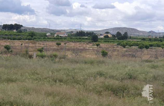 Suelo en venta en Suelo en Librilla, Murcia, 100.725 €, 14090 m2