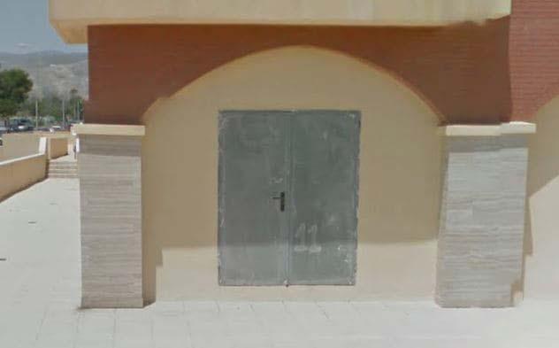 Local en venta en Local en Roquetas de Mar, Almería, 125.400 €, 211 m2