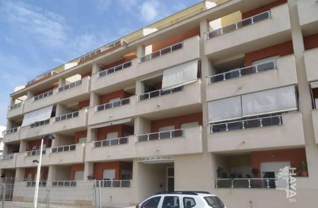 Piso en venta en Ondara, Alicante, Calle Furs, 92.500 €, 2 habitaciones, 1 baño, 97 m2
