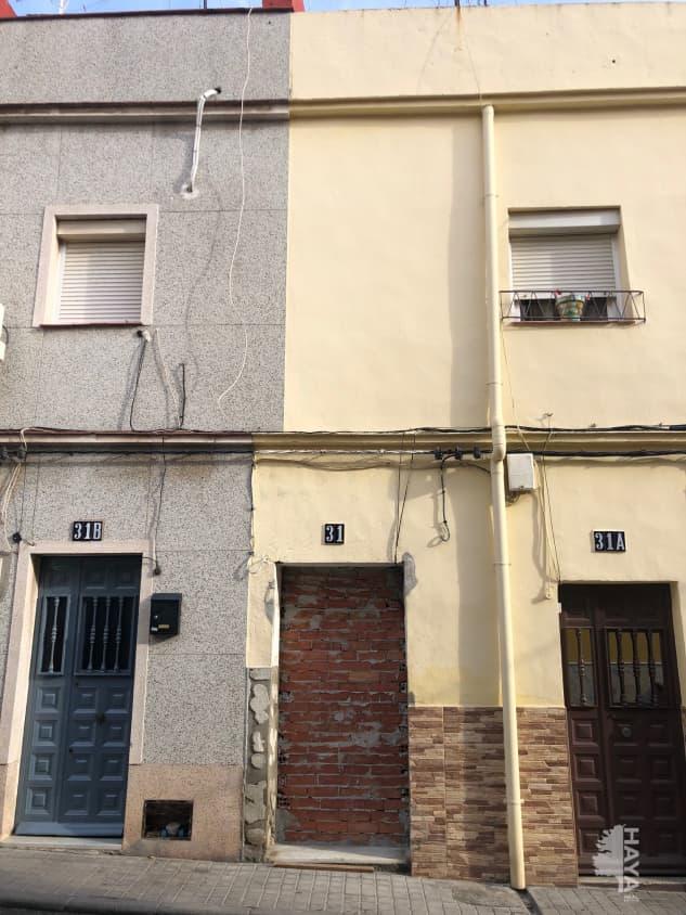 Casa en venta en El Rinconcillo, Algeciras, Cádiz, Calle Santander, 76.200 €, 2 habitaciones, 101 m2