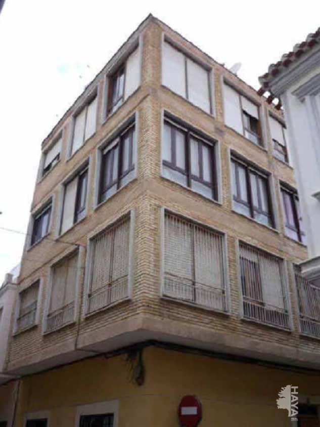 Piso en venta en Huércal-overa, Huércal-overa, Almería, Calle Alhondiga, 59.000 €, 3 habitaciones, 1 baño, 145 m2