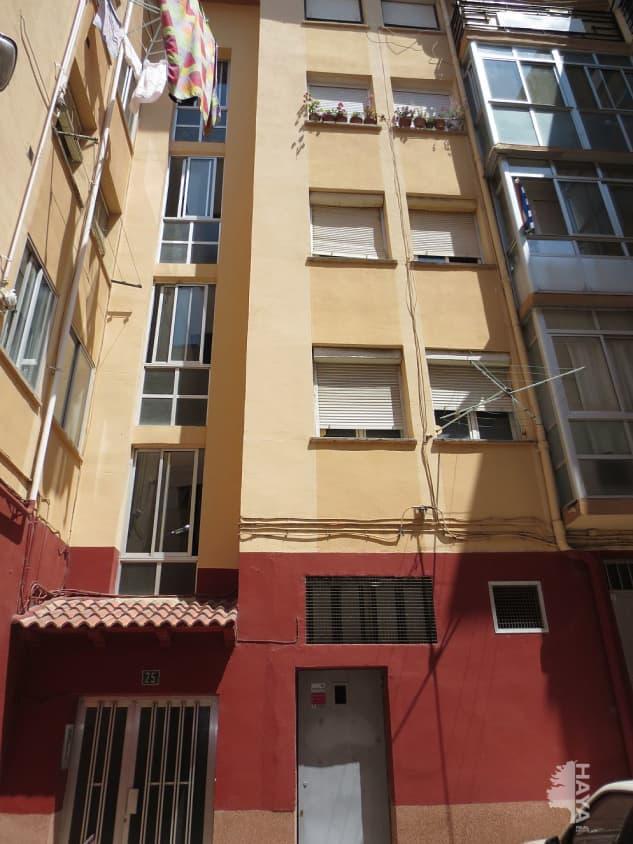 Piso en venta en Aranda de Duero, Burgos, Calle Hospicio, 51.000 €, 3 habitaciones, 1 baño, 77 m2