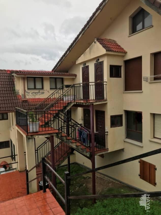 Piso en venta en Santa María del Águila, Valle de Mena, Burgos, Urbanización El Egido, 54.800 €, 2 habitaciones, 1 baño, 58 m2